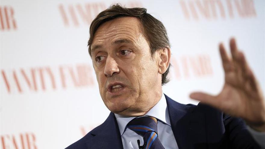"""PP: la amnistía fiscal se aprobó """"a la desesperada"""" ante el riesgo de rescate"""