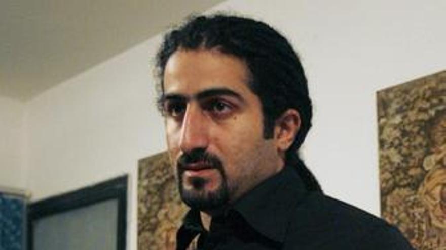 """Uno de los hijos de Bin Laden dice que le gustaría trabajar en la ONU para """"promover la paz"""""""
