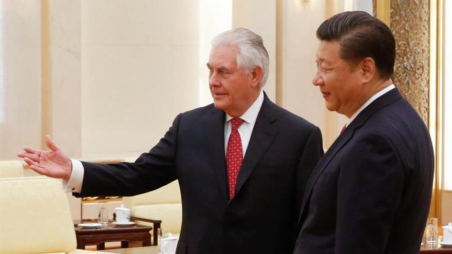 Pekín anuncia el inicio de preparativos para un próximo encuentro Xi-Trump