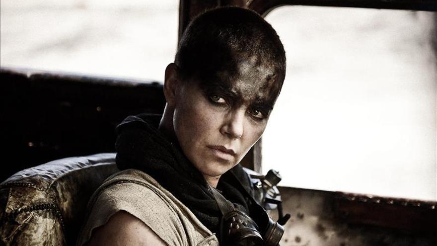"""El regreso de """"Mad Max"""" y la reflexión de """"Una nueva amiga"""", en los cines"""