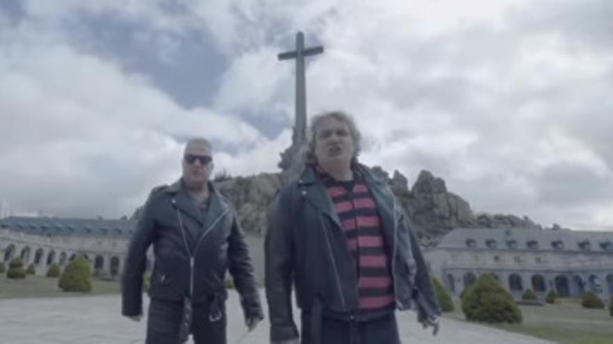 Imagen del Vídeo de Reincidentes 'Se acabó la fiesta'