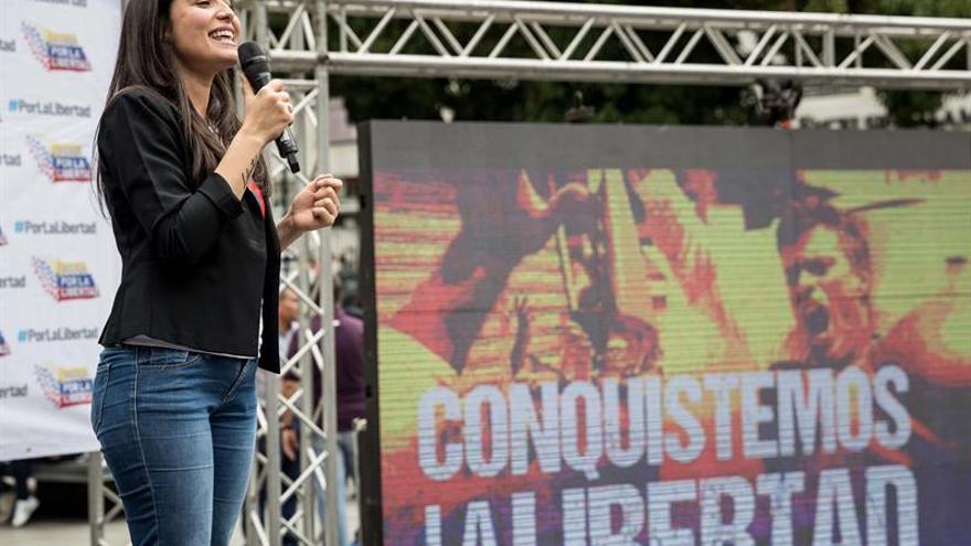 Aplazan nuevamente el juicio de un ex alcalde opositor venezolano preso desde 2014