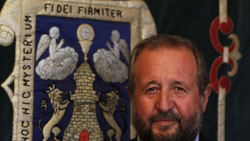 """El alcalde de Lugo afirma que el diputado del PP que las pasa """"canutas"""" con 5.100 euros """"recibe lo que se merece"""""""
