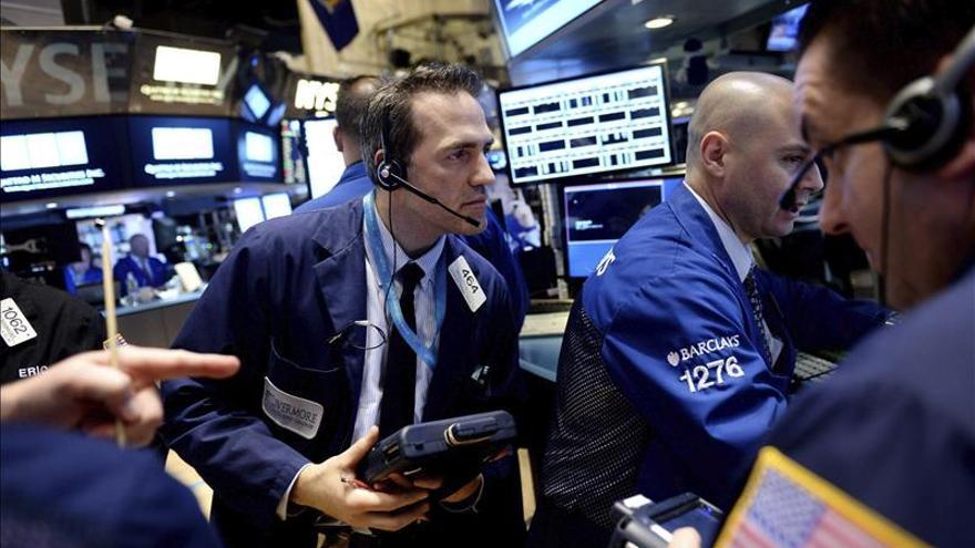 Wall Street abre con fuertes ganancias y el Dow Jones sube un 0,62 por ciento