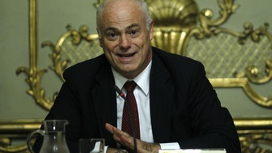 Secretario De Estado De Economía En Funciones, José Manuel Campa