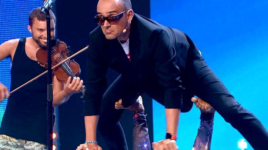 'Got Talent' en Telecinco