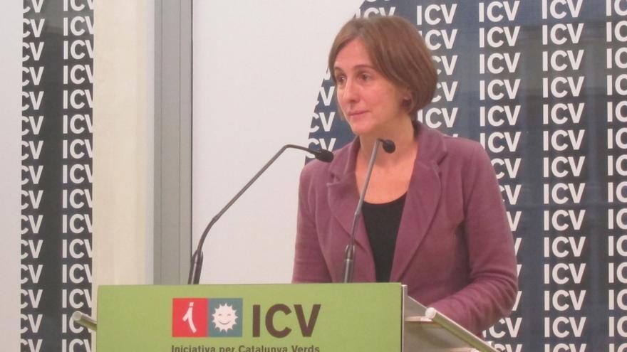 ICV pide la dimisión de Rajoy como presidente del Gobierno y líder del PP