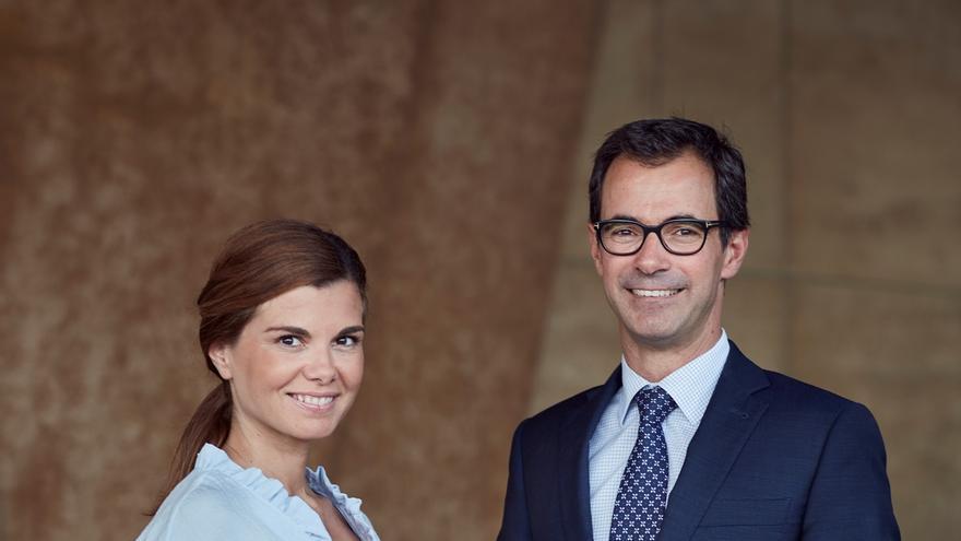 Baker McKenzie nombra a María Massó y Marc Prat nuevos socios en España