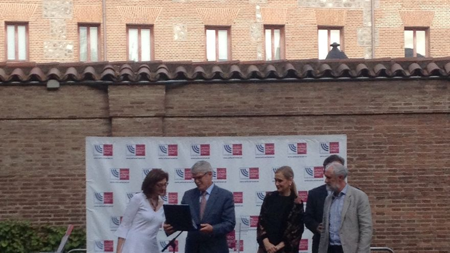 Dastis subraya el compromiso de España con la comunidad judía y ensalza el trabajo de Casa Sefarad en su X aniversario