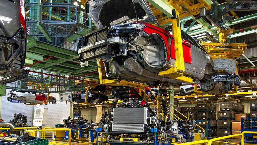 Ford se sabotea a sí misma para garantizar la calidad.