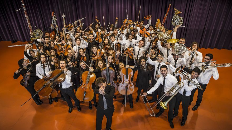 Orquesta de Extremadura / flickr-orquestadeextremadura