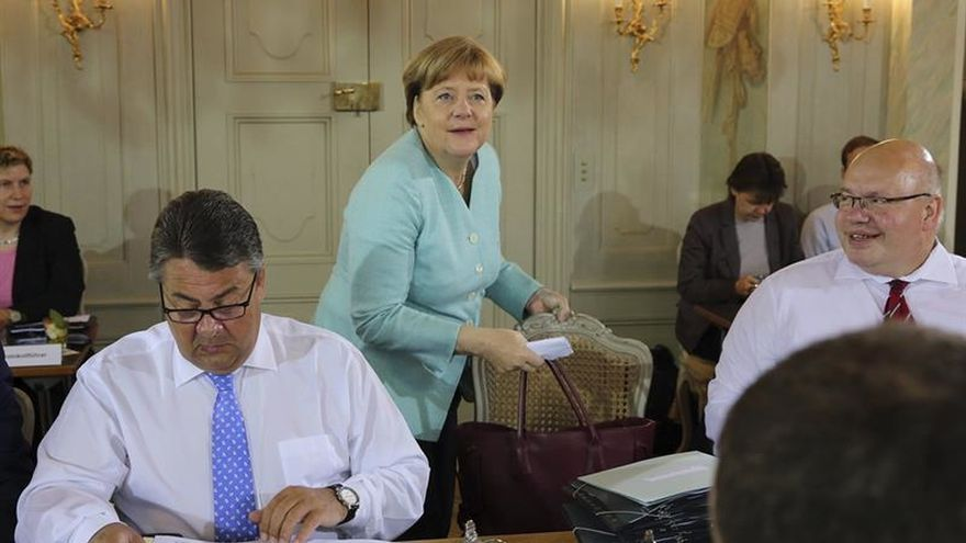 La confianza empresarial sube en Alemania en mayo porque la economía crece