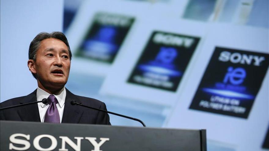 Sony ganó 658 millones de euros entre octubre y diciembre, un 42 por ciento más