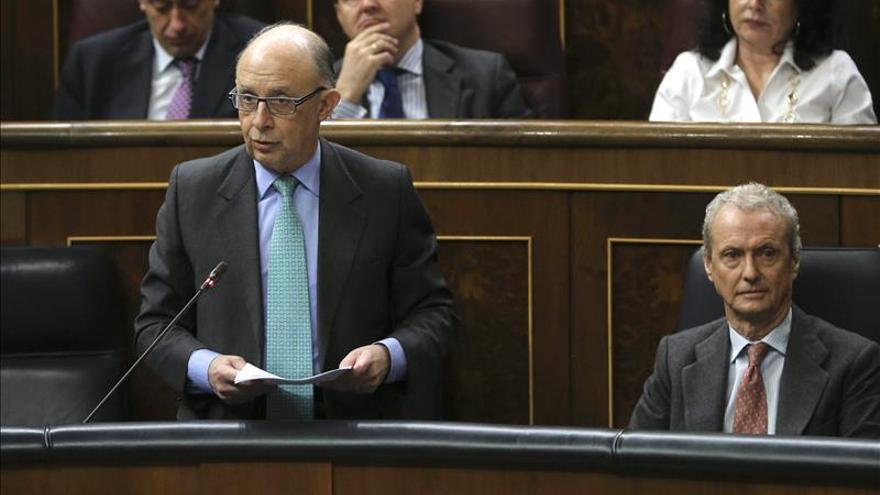 Montoro dice que la nueva financiación autonómica llegará tras las elecciones