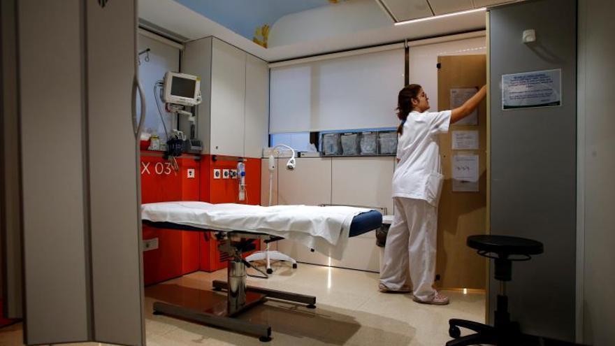 Las enfermeras conquistan espacios en la atención al paciente