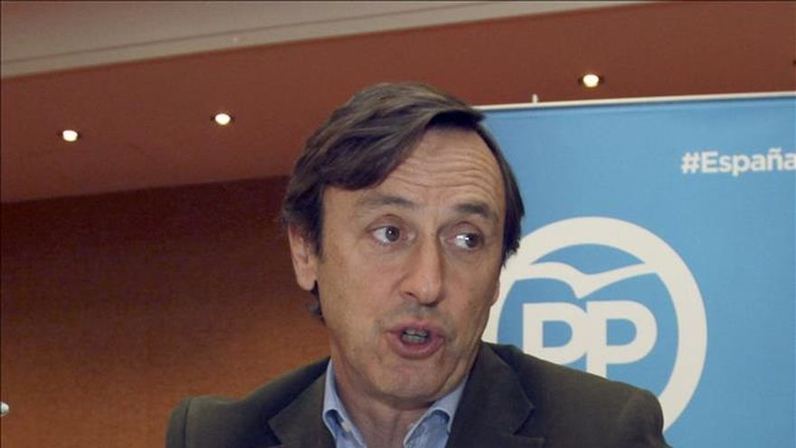 Hernando (PP): Veremos si el PSOE busca evitar otras elecciones o la inestabilidad