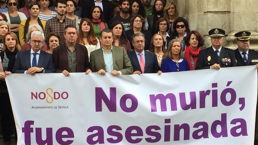 """Jiménez Barrios dice que el crimen machista de Olivares prueba que es necesario """"un pacto de estado"""""""