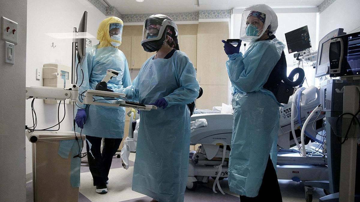 Otros 159 muertos y 6.057 nuevos casos de coronavirus en la Argentina