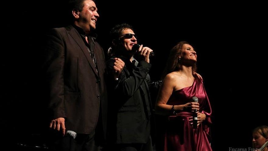 El Palacio Euskalduna de Bilbao acogerá el 1 de marzo el concierto 'Recordando a Nino Bravo', con Serafín Zubiri