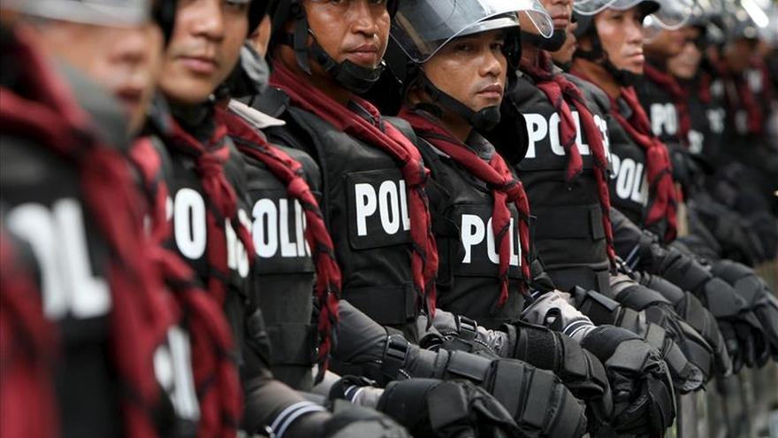 Halladas 32 tumbas en Tailandia de supuestos refugiados rohingyas