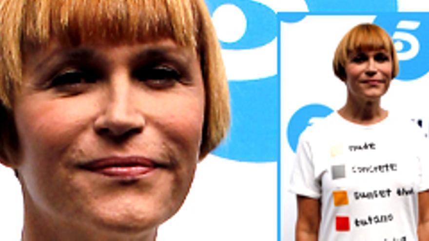 Antonia San Juan, de 'La que se avecina' a la nueva sitcom de Mediaset: 'Gym Tony'