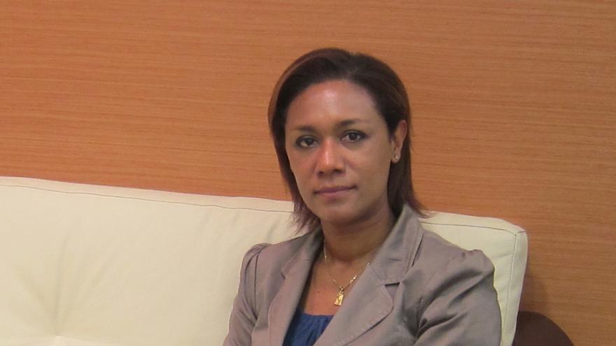 El DOCV publica el cese de Lola Johnson como secretaria autonómica de Comunicación de la Comunidad Valenciana