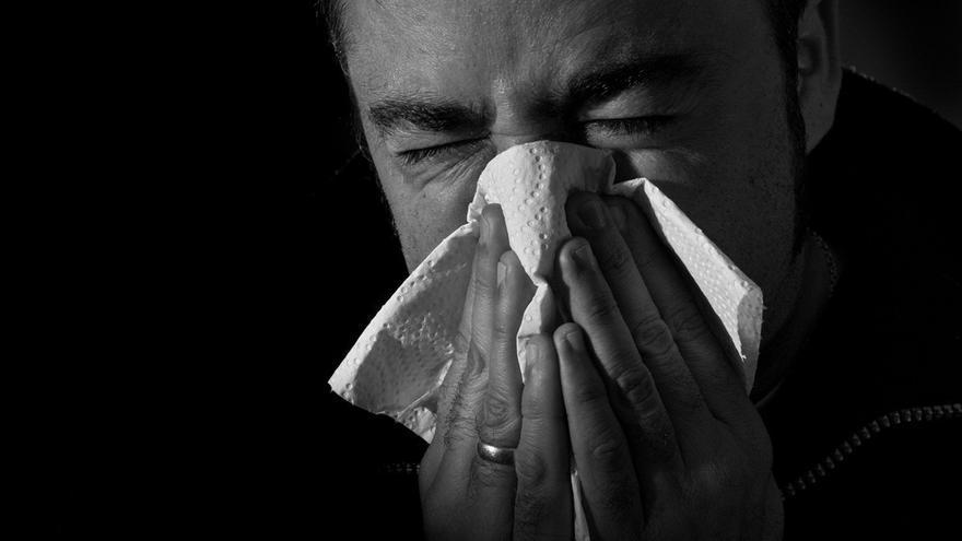 """Osakidetza reconoce """"agobios puntuales"""" en Urgencias por la gripe pero insiste en que la incidencia es la habitual"""