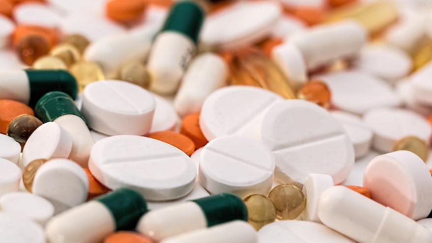 Los profesionales de la salud advierten que el consumo de opioides provoca una gran adicción