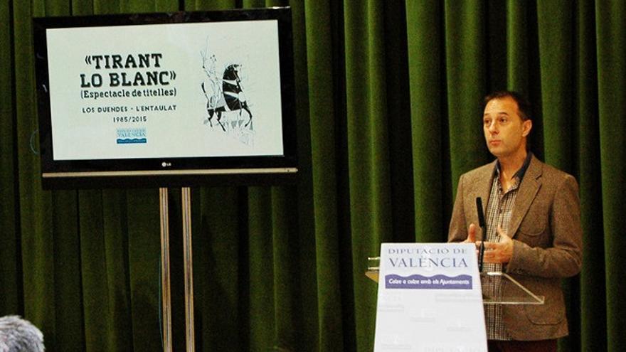 Josep Policarpo dirigirá el Escalante los dos próximos años