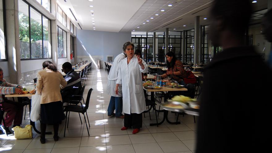 casa caridad alerta de un aumento del 8 en atenciones a On casa caridad valencia