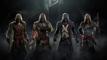 Assassin's Creed: Unity saldrá a la venta el 28 de octubre