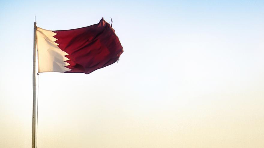 Qatar es uno de los 17 estados que votaron en contra de la resolución de la ONU