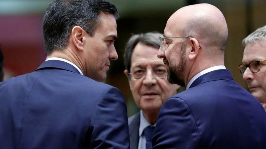 """España ve """"muy insuficiente"""" la última propuesta presupuestaria para la UE"""