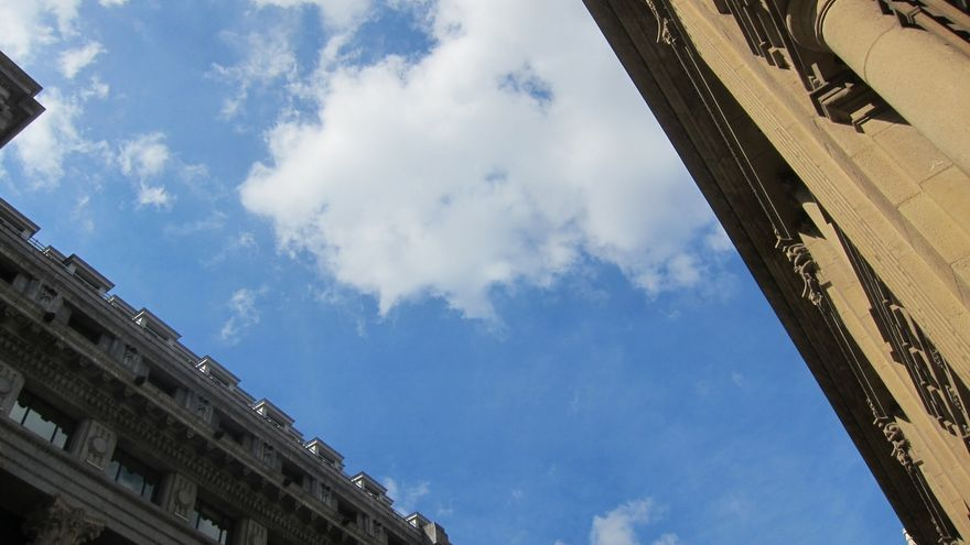 Previsones meteorológicas del País Vasco para mañana, día 7