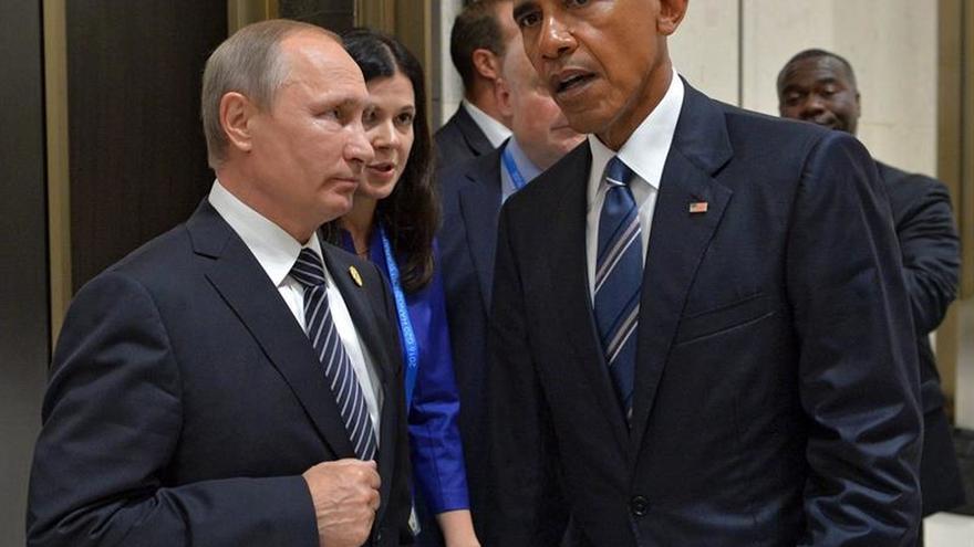 Putin podría reunirse con Obama en la cumbre de la APEC en Perú