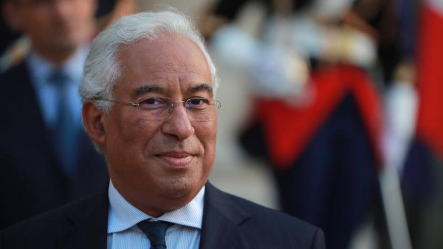 Portugal ante las europeas: la prueba de fuerza decisiva para António Costa