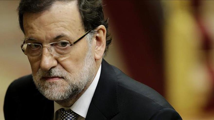 Rajoy defiende el realismo de sus previsiones y que, incluso, pueden superarse