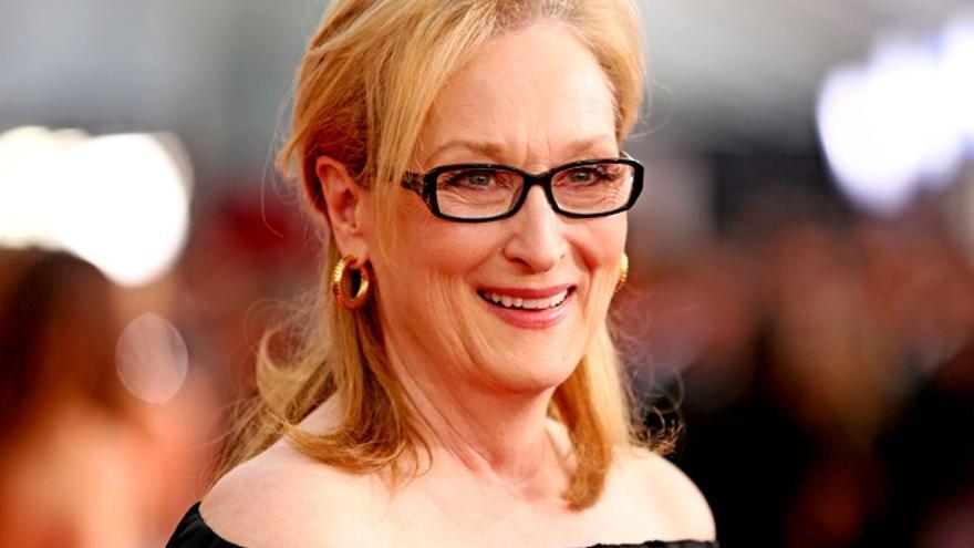 Meryl Streep se une a JJ Abrams para desembarcar en TV