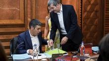 Canarias cubre con fondos propios las partidas pendientes del PSOEI de 2014