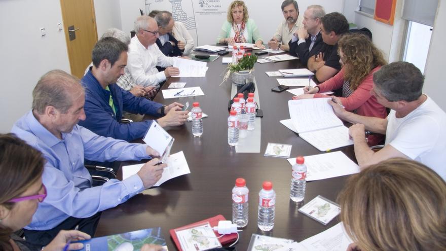 El gobierno de cantabria finaliza la redacci n del for Hipotecas suelo ultima hora