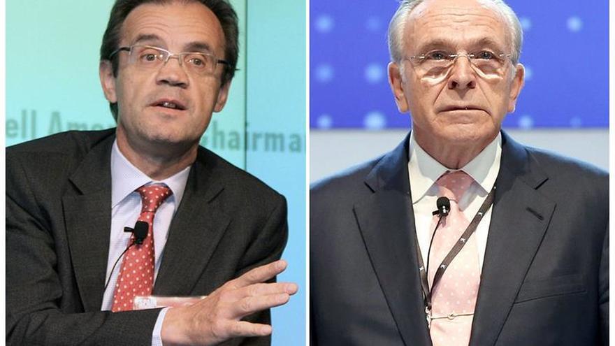 El consejo de CaixaBank aprobará mañana el relevo en la presidencia
