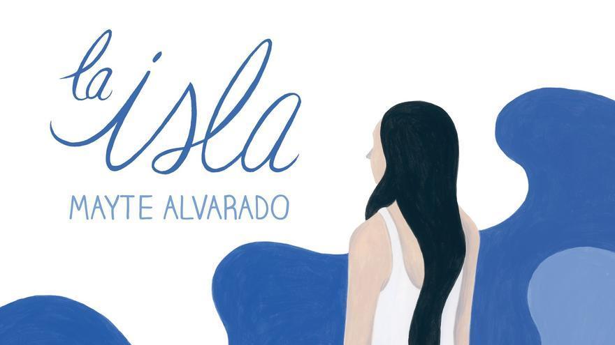 """""""La isla"""", un canto onírico en viñetas sobre el aislamiento y la pérdida"""