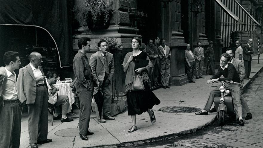 Ruth Orkin, Photo Archive