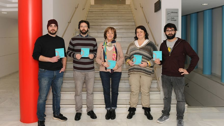 Cultura realiza el primer intercambio audiovisual entre Cantabria y el País Vasco