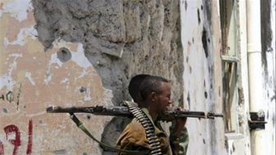 Ejército de Somalia