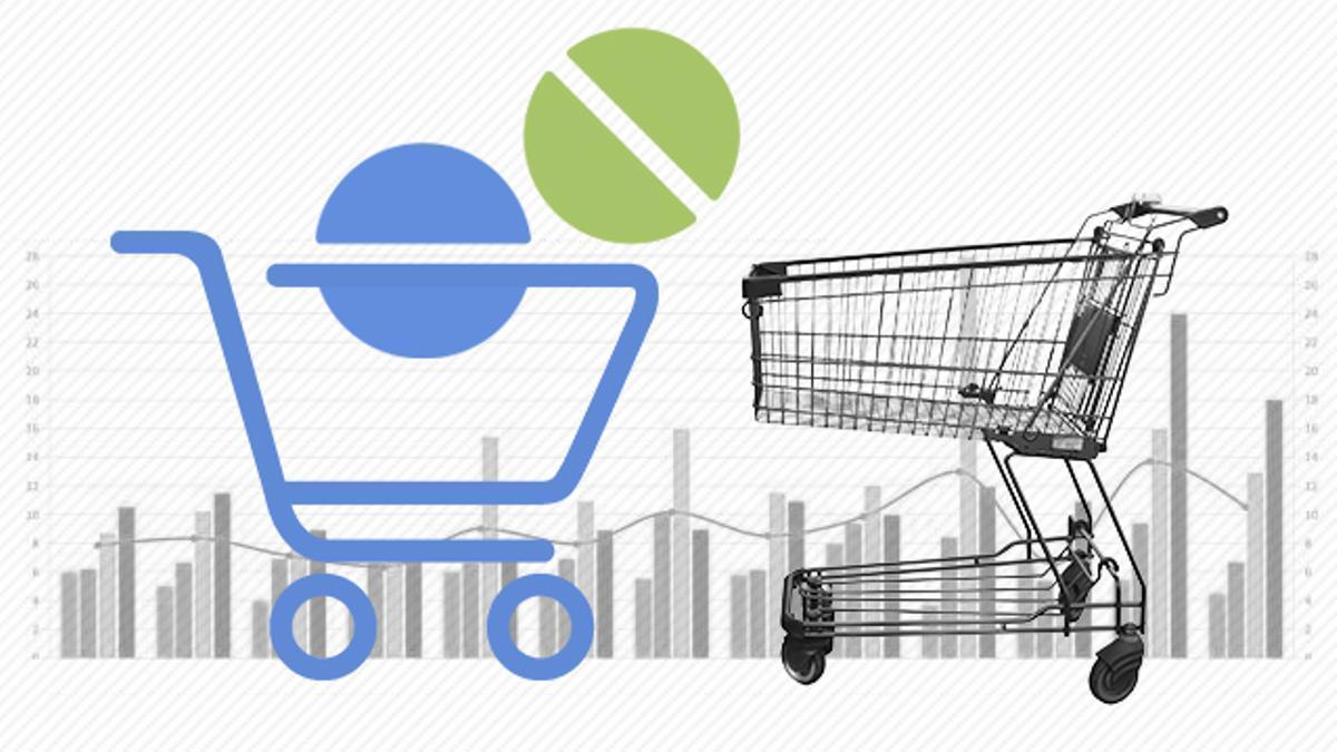 Observatorio supermercados online