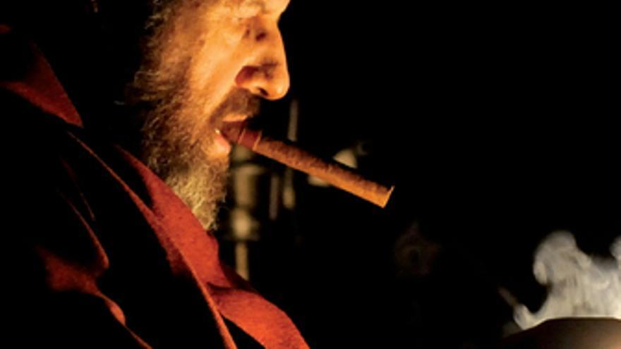 José María Pou es Orson Welles