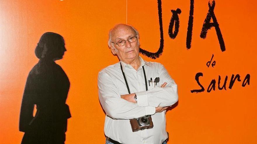 Cineuropa distingue el trabajo y la trayectoria de Carlos Saura