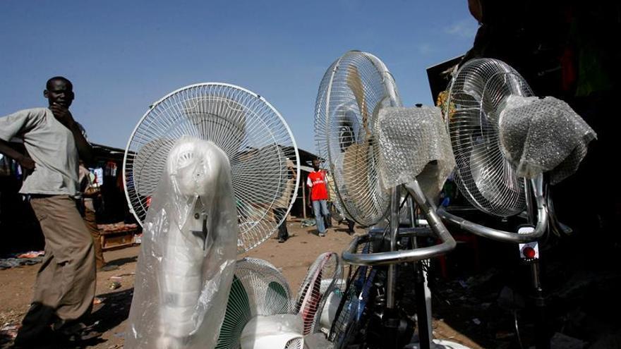 Sudán aumenta la seguridad tras la subida del precio de combustibles y luz