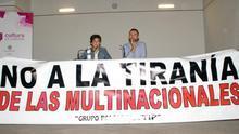 """""""Para Canarias, donde es urgente plantear otro modelo energético, el TTIP sería terrible"""""""